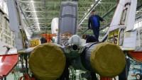 Dünyanın en hızlı uçağı Rusya'da tasarlandı