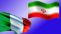 İran-İtalya 34 milyon Euroluk anlaşma imzaladılar