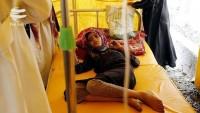 Dünya Sağlık Örgütü'nden Yemen'de difteri hastalığı konusunda uyarı