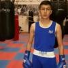 İranlı genç boksör siyonist rejimin temsilcisiyle karşılaşmayı reddetti