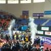 İran dünya grekoromen güreş karşılaşmalarında birinci oldu