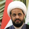 Asaib-i Ehli Hak Hareketi Genel Sekreteri Irak'ta yabancı askeri güce karşı olduklarını bildirdi