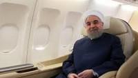 İran Cumhurbaşkanı Ruhani, Türkiye'ye geliyor