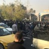 ABD'li yetkililerin İran'da isyancı gösterilere desteği sürüyor