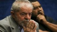 Brezilya Eski Devlet Başkanı Teslim Oldu; Kriz sonlandırıldı