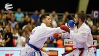 İran İslam Cumhuriyeti'nin  erkek karate takımı dünya şampiyonu oldu