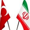 İran ve Türk İşadamları İran'ın Hoy kentinde bir araya geldiler