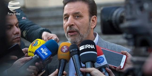 İran: Trump Ruhani'ye 8 kez görüşme talebi gönderdi