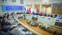 İran'ın İsfehan kenti ve Türkiye arasında işbirliğine vurgu