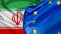 İran'ın Avrupa Birliği'ne ihracatı yüzde 61 artış kaydetti