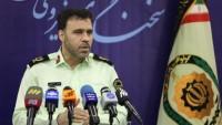 Tahran'da 3 güvenlik gücü şehit oldu