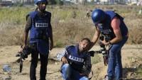 Sınır Tanımayan Gazeteciler: 2017'de 65 gazeteci öldürüldü, 326 gazeteci hapiste