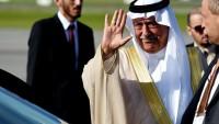 Gözaltına alınan eski Suudi bakan para karşılığında serbest