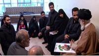 İmam Ali Hamanei: Şimdiki genç nesle ümidim öncekilerden daha fazla