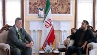 Emir Abdullahiyan: Afganistan'da IŞİD'i araç olarak kullanmak Beyaz Saray'ın hatalı yeni stratejisidir
