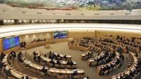 BM'nin İran'ın sığınmacılara yardımlarını takdir etmesi