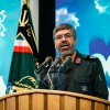 General Şerif: Siyonist İsrail Rejimi Ömrünün En Zayıf Döneminde