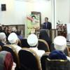 Kutsal müdafaa, İran'da muhtelif dinlerin dayanışmasının tecellisi