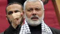 Filistinli gruplardan ABD'nin Heniyye kararına tepki