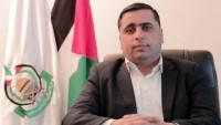 HAMAS: Filistin halkı Trump'ın Kudüs kararının hayata geçmesine izin vermeyecek