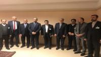 İran Irak ile yargıda işbirliğini geliştirmeye hazır