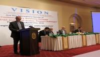 İran'dan Pakistan'a doğalgaz anlaşmasıyla ilgili eleştiri
