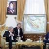 Şemhani: ABD'nin nükleer anlaşmayı rehin alması siyasi bir oyundur