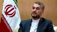 Emir Abdullahiyan: Riyad ile Tel Aviv ikilisi bölgede yeni bir kriz oluşturmayı planlıyor