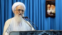 Tahran Cuma Namazı Hatibi: İran halkı, cihatta İmam Ali -as-ı izliyor