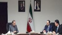 Velayeti: İran ve Suriye ilişkileri her gün daha da güçleniyor