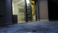 Şam'da İRNA ajansının ofisine saldırı