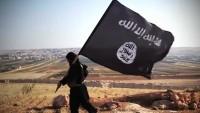 IŞİD'in sözde 'basın sorumlusu' Musul'da yakalandı