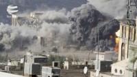 Suudi rejiminin Yemen'e saldırısında 20 sivil hayatını kaybetti