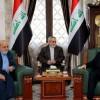 İran büyükelçisinden Irak ehli sünnet müslümanlarıyla ilişkileri geliştirmeye vurgu