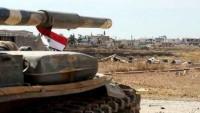 Suriye Ordusu'nun bugün Afrin'e gireceği tahmin ediliyor