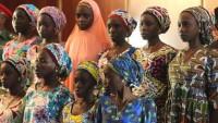 Boko Haram'ın kaçırdığı 94 öğrenciden 48'i kurtarıldı