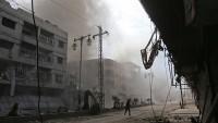 Suriye'de teröristlerin saldırısında iki kişi daha öldü