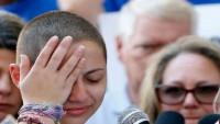 ABD'de bir liseye düzenlenen silahlı saldırı sonrası protesto gösterileri sürüyor