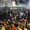 Telaviv'de Netenyahu protesto edildi