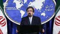 Kasımi: İran'ın bölgedeki varlığı, bölge güvenliği içindir