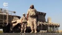 BAE ve Suudi subayları savaş suçluları listesinde