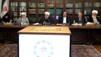 Cumhurbaşkanı Ruhani: Hz.Fatıme(S) tarih boyunca dünya kadınları için en iyi örnektir