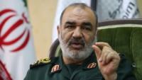 Komutan Selami: İran, bölge ve dünyada güç kutbu haline gelmiştir