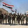 Halep aşiretlerinden orduya destek