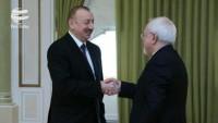 İlham Aliyev: İran ve Azerbaycan cumhuriyeti ilişkileri hiç bir zaman bu kadar iyi olmamıştır