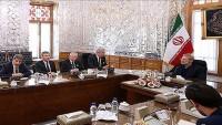 Laricani'den İran ve Türkiye'nin bölgesel sorunları çözmede işbirliğine vurgu