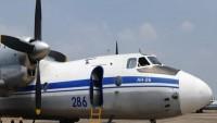 Rusya Savunma Bakanlığı: Düşen uçaktakilerin tümü askerdi