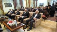 Cevad Zarif : İran ve Pakistan ilişkileri diğer ülkeler için model olabilir