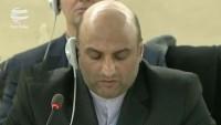 İran: Doğu Guta'da siviller canlı kalkan