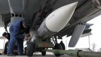 Rusya ses ötesi füze denemesi gerçekleştirdi